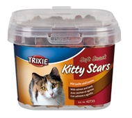 Soft Snack Kitty Stars