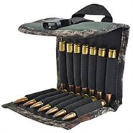 Rifle ammo pouch