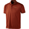 Härkila Gerit Polo Shirt Burnt Orange